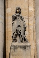 Sacred Tour of France - Tour the Church of Saint-Roch in Paris