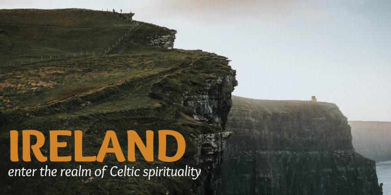 SMJ Custom Tours to Ireland