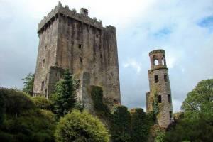 Blarney Castle - Joan Clark's Mystical Pilgrimage to Ireland