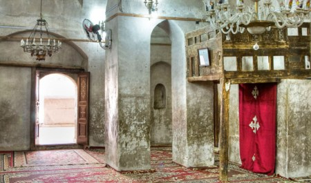 Tour Alexandria on a Sacred Egypt Tour - Sacred Mystical Journeys