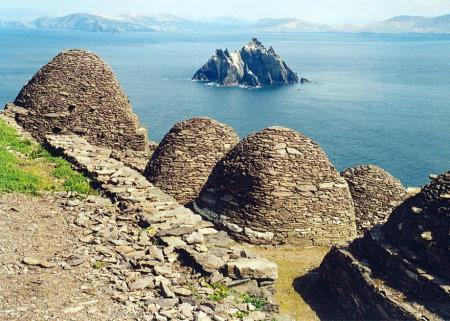 Skellig Michael - Spiritual Tour of Ireland