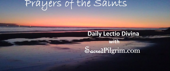 Daily Lectio Divina: St. Umilta of Faenza