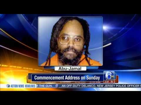 Convicted Cop Killer, Mumia Abu-Jamal