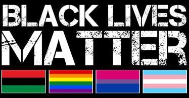 Black Lives Matter LGBT