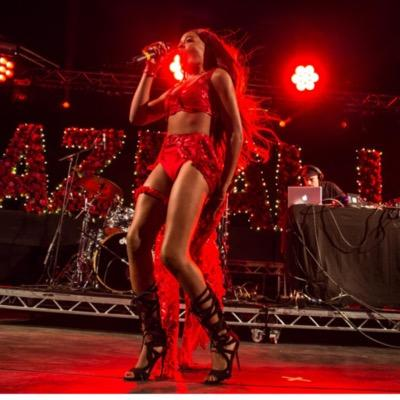 Azealia Banks: Bad Ass Bisexual