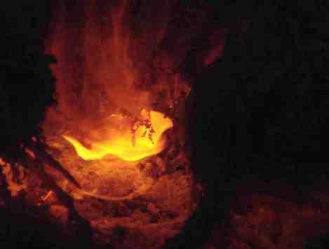 firething