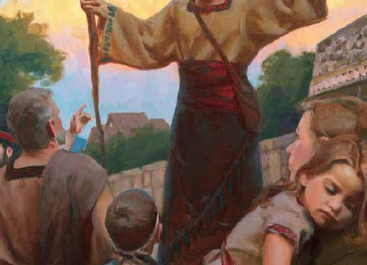 Did the Zeniff-Branch of Nephites Develop a Different Language?