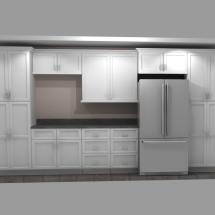 Johnson, S - kitchenette 061416