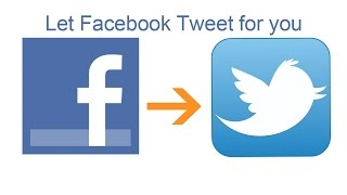 How To Connect Facebook to Twitter & Why Not