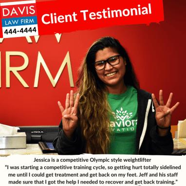 Client Testimonials Project