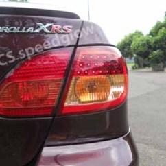 Ukuran Velg New Yaris Trd Sportivo 2018 Emblem Xrs Toyota Corolla Altis Via @lapakotomotif