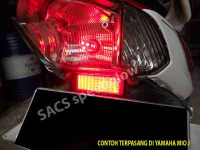 lampu all new yaris trd brand toyota camry for sale philippines led reflector motor universal via @lapakotomotif