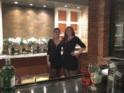 Best bartenders in town!