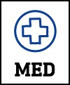 MED team icon