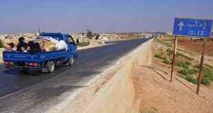 عدة سيناريوهات متوقعة حول إدلب - انترنت