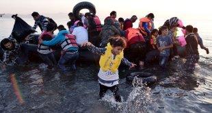 لاجئون سوريون - AFP