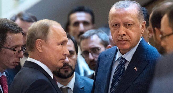مخاوف من النوايا الروسية المبيتة - سبوتنيك