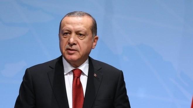 أردوغان: حان الوقت لإيقاف وحشية نظام الأسد في إدلب