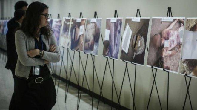 """بعد تجاوزه مجلس النواب.. كيف يؤثّر قانون """"سيزر"""" على اقتصاد الأسد؟"""