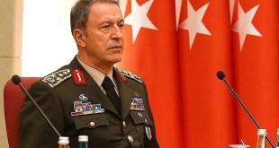 وزير الدفاع التركي: سنعيد السوريين إلى المنطقة الآمنة شمال البلاد