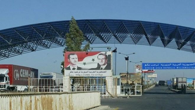 محاولات من الصين وروسيا ودول أخرى لرفع العقوبات عن نظام الأسد