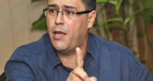 فراس الخالدي عضو هيئة التفاوض السورية