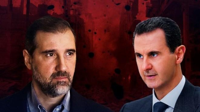 مجدّدًا.. رامي مخلوف يكشف عن اعتقال النظام السوري للنساء الموظفات لديه
