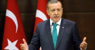 رجب طيب اردوغان - انترنت