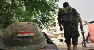 المعارضة السورية تقتل عشرة عناصر من قوات النظام جنوب إدلب
