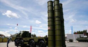 """تركيا تستلم الأجزاء الأولى من منظومة """"إس-400"""""""