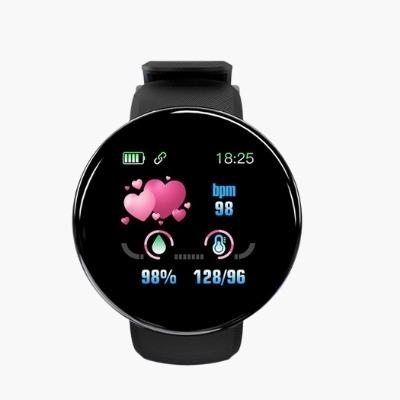 Smart watch D18 Fitness Bracelet-SBW-14