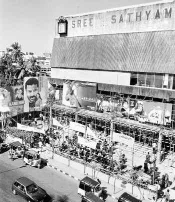 Old Sathyam