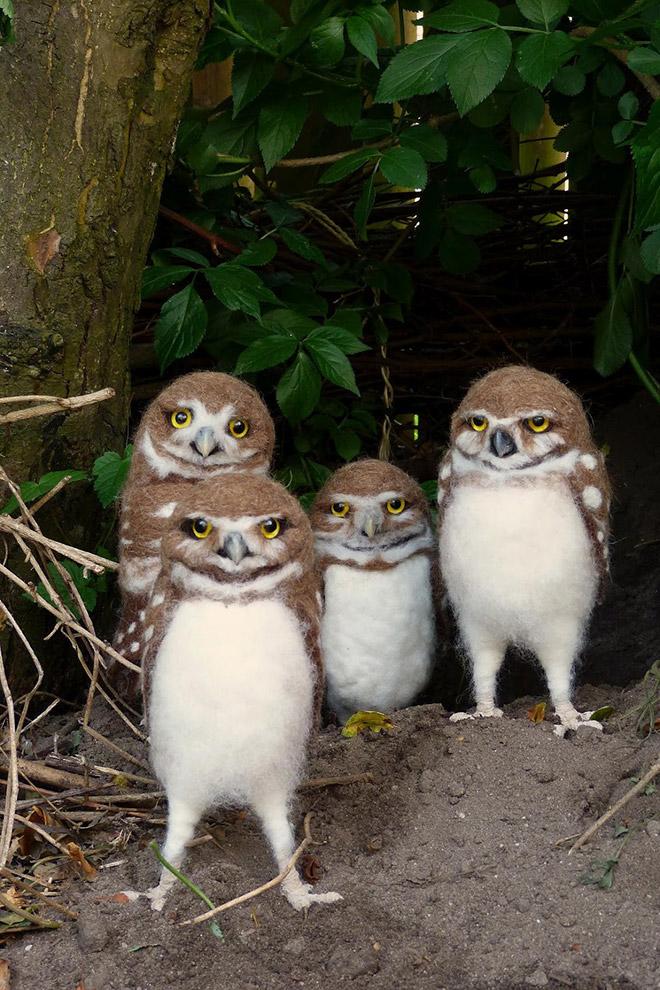Owl legs | Etsy