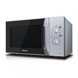 panasonic microwave oven nn sm32hm 25 liter solo