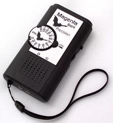 Magenta Bat4 Bat Detector