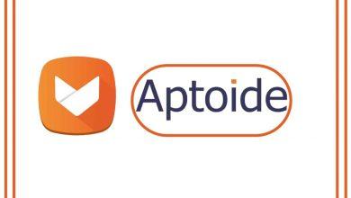 صورة متجر Aptoide مفتوح المصدر ومجاني