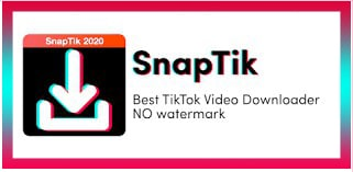 صورة تحميل فيديوهات TikTok بدون علامة مائية