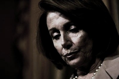 Nancy Pelosi Extreme Makeover Working -- (Not Her Facelifts) Her Transformation from San Francisco Liberal Progressive to Kindly Grandma, Italian Catholic