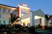 Protea Hotel Livingstone Southern Africa Development