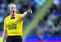 Super League referee Robert Hicks speaks out after death threat