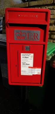 1624 Post Box pic 20190114_133948