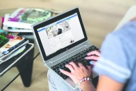Aspect IT: Five top tips for social media security
