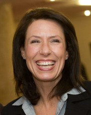 Debbie Abrahams MP