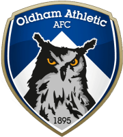 Match Report: Rochdale 2, Oldham Athletic 0