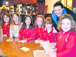 p16 girl guides rainbows