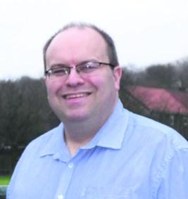 Richard Marbrow