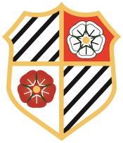 Saddleworth Rangers Logo