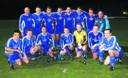 Barlow winners 2002