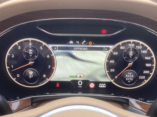 Bentley Flying Spur (75)