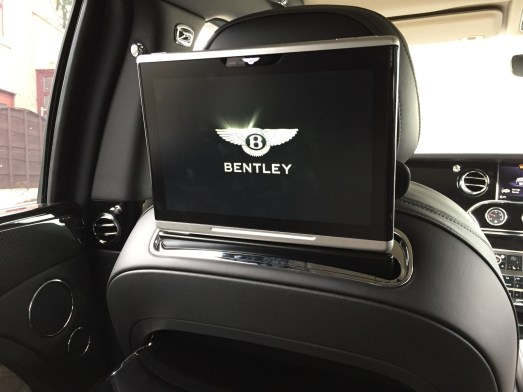 Bentley Mulsanne Speed (94)